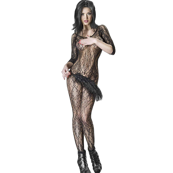 Bodystocking CR3234 - Kinky jurkjes - Bodystockings - Chilirose