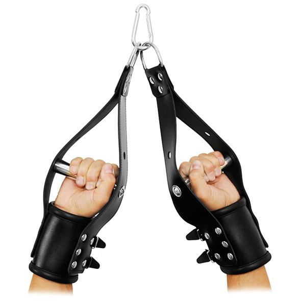 Just Hanging | Hangboeien | Desireshop.nl | BDSM Toys kopen in Alkmaar