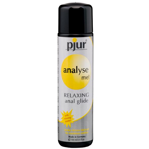 Pjur - Analyse Me Glide 100 ml