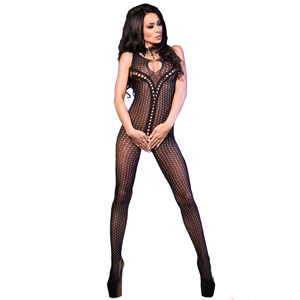 Bodystocking - CR 4093 - Chilirose - Desireshop - Alkmaar