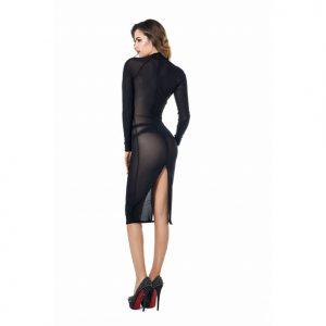 Azia Dress - Patrice Catanzaro - Ruime keus Kinky Kleding - Desireshop