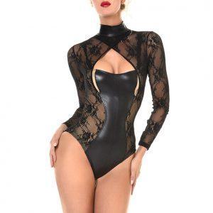 Effie Body - Erotische kleding - Patrice Catanzaro - Desireshop.nl - Alkmaar