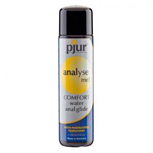 Pjur Analyse Me Water Glide - Anaal glijmiddel waterbasis - Desireshop.nl