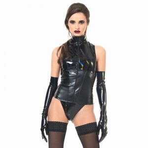 Dolly Body - Patrice Catanzaro - Fetish Kinky Lingerie - Desireshop.nl