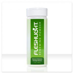 Fleshlight Onderhoudspoeder € 7.50 - Desireshop.nl - Sexhop in Alkmaar