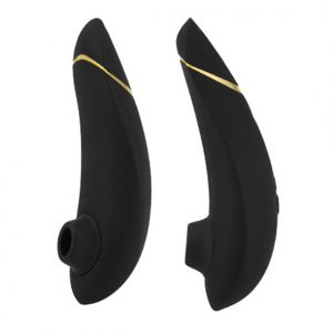 Womanizer Premium Black Gold € 189 - Desireshop.nl - Alkmaar
