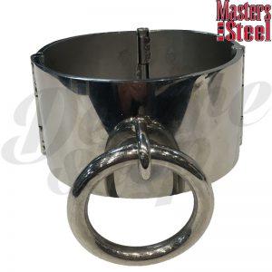 Hoge Collar Kopen | Masters in Steel | Desireshop.nl